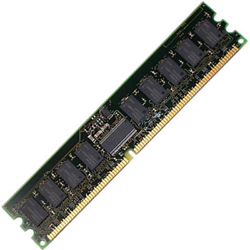 Micron-Reprog MT18VDVF12872G-266 AKY 1GB 184p PC2100 CL2 18c 128x4 Registered ECC DDR DIMM T027