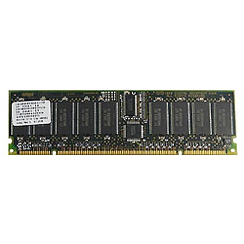 Infenion HYS72V32100WR-8-C2 256MB 200p PC100 CL2 18c 32x4 Registered ECC SDRAM DIMM