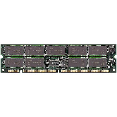 Gigaram  256MB 168p 60ns 36c 16x4 16K Buffered ECC EDO DIMM Cisco GRP