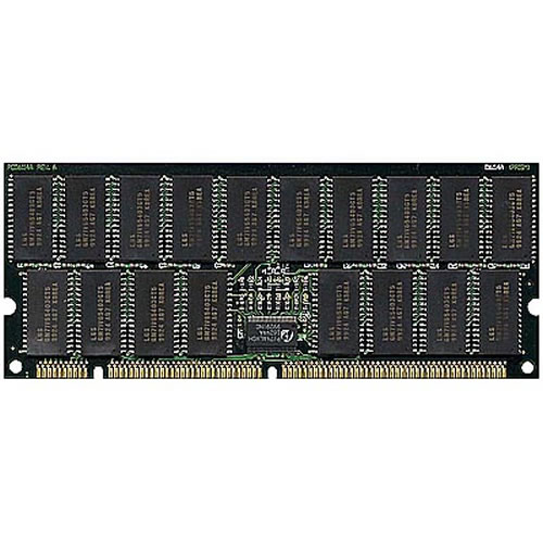 Kahlon KAH32X72-BEE 256MB 168p 50ns 36c 16x4 4K Buffered ECC EDO DIMM