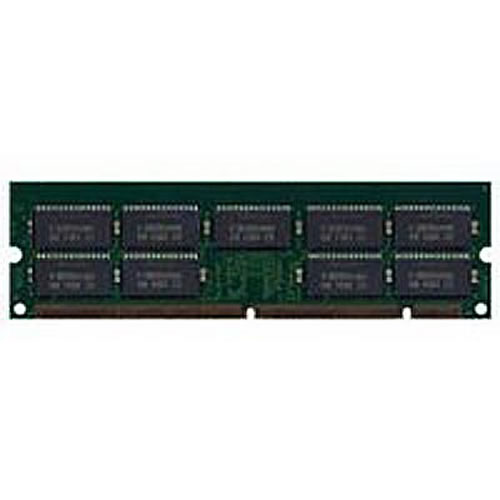 Samsung KMM372V1680CS-6 128MB 168p 60ns 18c 16x4 8K Buffered ECC FPM DIMM