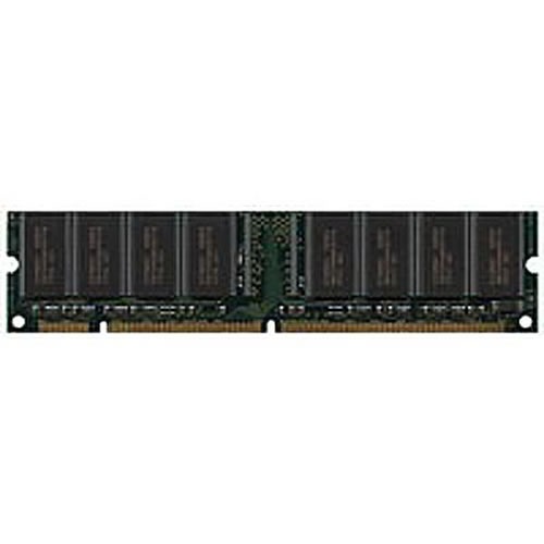 Kingston KVR100X64C2/64 64MB 168p PC100 CL3 8c 8x8 SDRAM DIMM