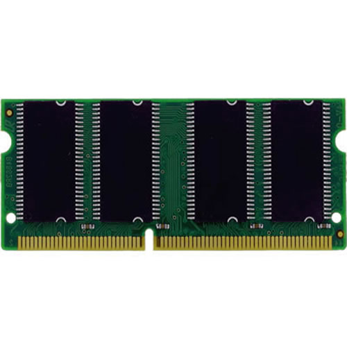 PNY 69000302 ANC 64MB 72p 60ns 8c 16x4 EDO SODIMM for Cisco MEM-S1