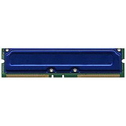 256MB 184p PC800-40 16d ECC RDRAM RIMM