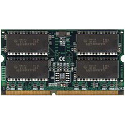 Simpletech CIS00-20833-101SE 512MB 144p PC100 CL2 18c 64x4 ECC SDRAM SODIMM MSFC2, S2 Cisco Approved