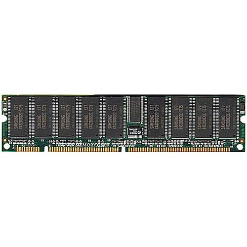 Gigaram  128MB 168p PC133 CL3 9c 16x8 Registered ECC SDRAM DIMM