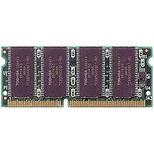 Micron/3rd MT128S8S168-8-MP3F 128MB 144p PC100 CL2 8c 16x8 SDRAM SODIMM