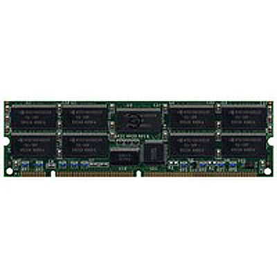 Gigaram  64MB 168p PC66 9c 8x8 Registered ECC SDRAM DIMM