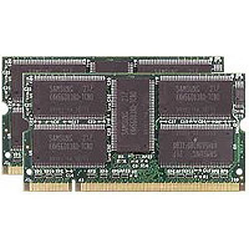 Smart SG5723285D8DWCHIC3 AOZ 256MB 200p PC2100 CL2.5 9c 32x8 ECC DDR SODIMM