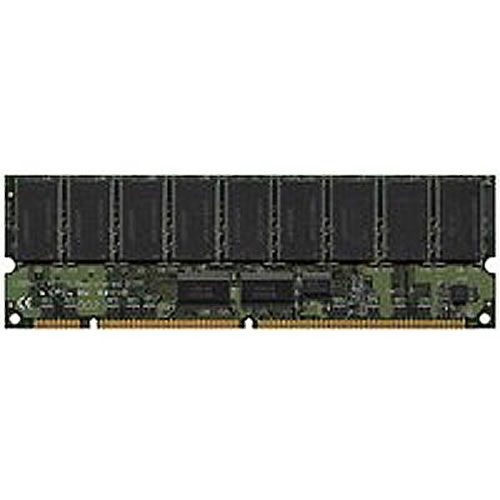SimpleTech 90000-20758-005 APV 512MB 168p PC133 CL3 36c 32x4 Registered ECC SDRAM DIMM RFB