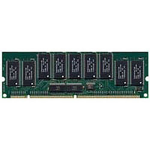 Gigaram  128MB 168p PC100 CL3 18c 16x4 Registered ECC SDRAM DIMM