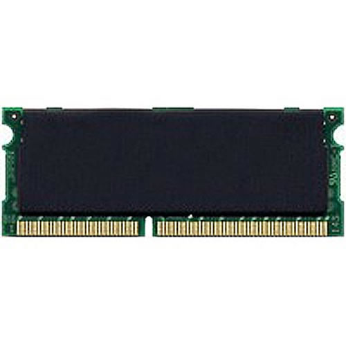 Gigaram  128MB 144p PC66 8c 16x8 SDRAM SODIMM T020 1.0in