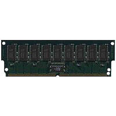 Kingston KTS-64000/S20 64MB 200p 60ns 36c 4x4 4K Buffered ECC FPM DIMM Sun barcode X164P