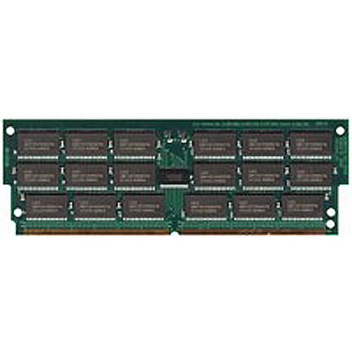 Gigaram  32MB 200p 60ns 18c 2x8 Buffered ECC FPM DIMM X132P
