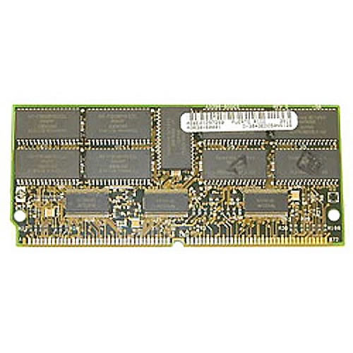 Gigaram  128MB 72p 60ns 18c 8x8 8K Buffered ECC EDO SIMM HP A3564A