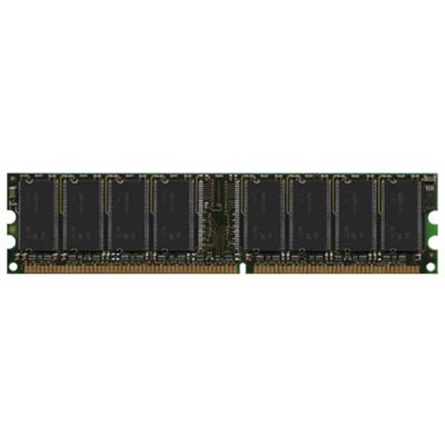 Gigaram  128MB 184p PC2100 CL2.5 8c 16x8 DDR DIMM
