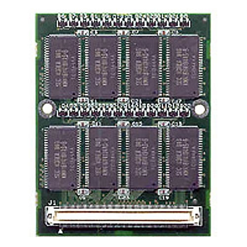 Kingston KTT720/128 128MB 140p 60ns 16c 4x16 EDO Module NW2046U