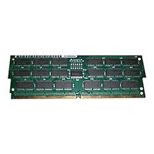 Gigaram  64MB 200p 80ns 36c 4x4 4K Buffered ECC FPM DIMM Sun Sparc 10