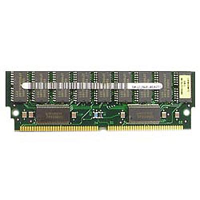 Gigaram  32MB 68p 80ns 18c 4x4 4K Buffered ECC FPM DIMM Sun SS1000, SC2000 501-2196