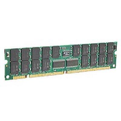 2GB 232p PC133 CL3 36c 64x8 Registered ECC SDRAM DIMM Sun X7058A-Z 501-6242