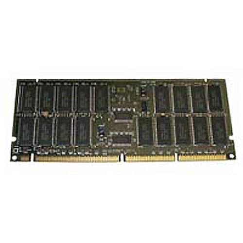 Gigaram  256MB 278p PC100 36c 16x4 Registered ECC SDRAM DIMM HP