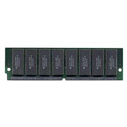Mixed 1C8F256K8-60RFB BAU 1MB 80p 60ns 8c 256kx8 VSIMM for SPARC LX 501-2061 RFB
