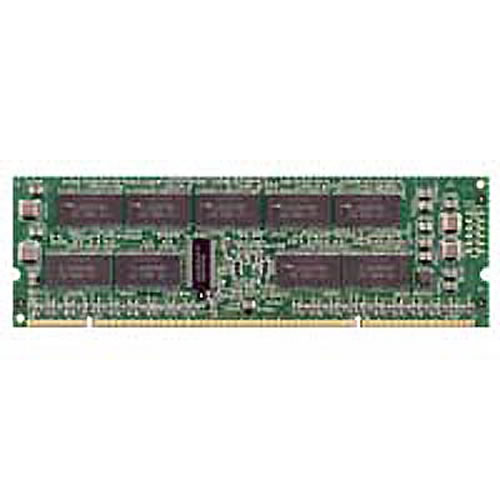 Gigaram  128MB 232p PC100 18c 4x16 Registered ECC SDRAM DIMM (1/4 X7050A)