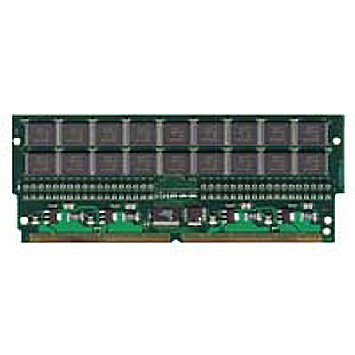 Sun Micro 501-6005-SAM 256MB 200p 60ns 36c 8x8 8K Buffered ECC FPM DIMM (X7005A)