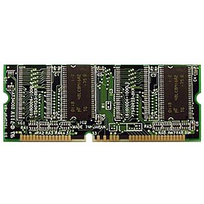 32MB 90p PC133 2c 4x32 SDRAM SODIMM EPSON EPL-6100, Aculaser 6100