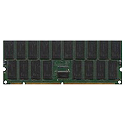 Gigaram  256MB 168p 50ns 36c 16x4 8K Buffered ECC FPM DIMM