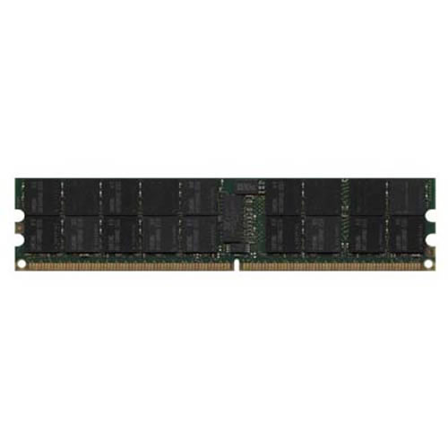 Relabels M393T5166AZ3-400 4GB 240p PC2-3200 CL3 36c 256x4 DDR2-400 2Rx4 1.8V ECC RDIMM