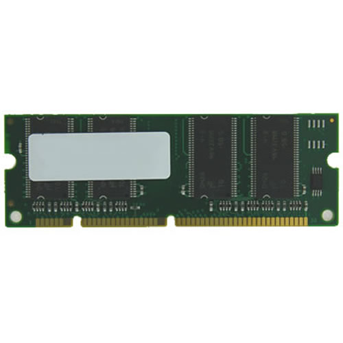 Gigaram BLV 128MB 100p PC2100 CL2.5 8c
