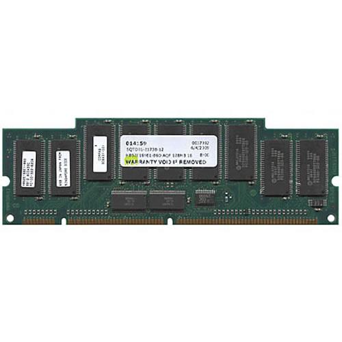 256MB 168p PC100 CL3 18c 32x4 Registered ECC SDRAM DIMM RFB