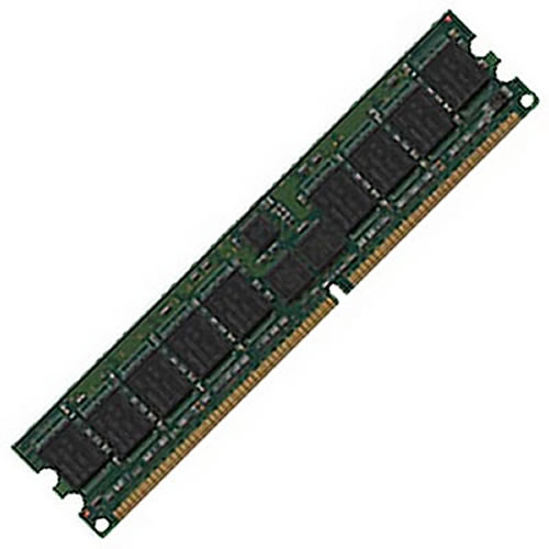 Gigaram  512MB 184p PC3200 CL3 9c 64x8 Registered ECC DDR DIMM