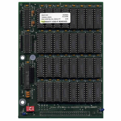 4MB 50p 32c 256Kx4 FPM Module KX-P4400, KX-P4450