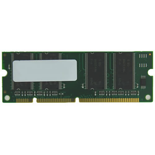 Micron/Gigaram GR64H2D1616-21-MP1E 64MB 100p PC2100 CL2.5 2c 16x16 DDR SODIMM PCB-PDR16