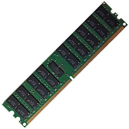 Gigaram BPB 2GB 276p PC2-4200 CL4 36c 128x4 Registered ECC DDR2-533 DIMM 4475