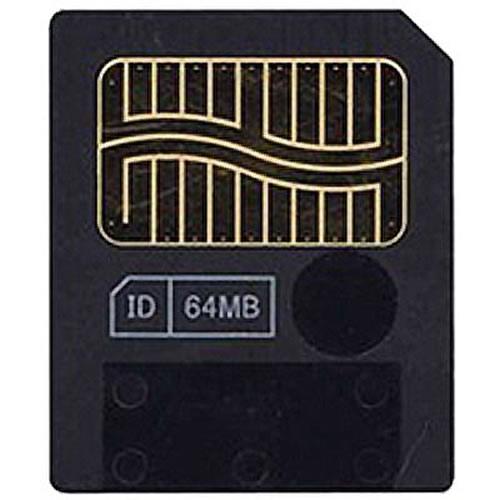 64MB SmartMedia SSFDC Card