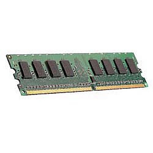 Samsung M391T2953EZ3-CF7 1GB 240p PC2-6400 CL6 18c 64x8 ECC DDR2-800 DIMM HP#445166-051