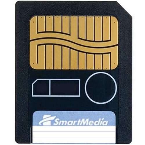 8MB SmartMedia SSFDC card