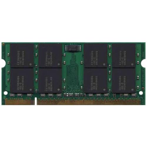 256MB 144p PC2-3200 CL3 2c 128x8 DDR2-400 16-bit SODIMM PCB-B62S6RCB NLM T0