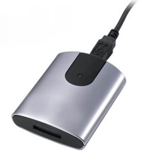 SanDisk SDDR-97-A15  All MS CARD READER USB EXT