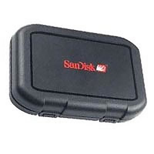 0MB Case, 8pcs CF/MS/MS-Duo/SD/XD/SM