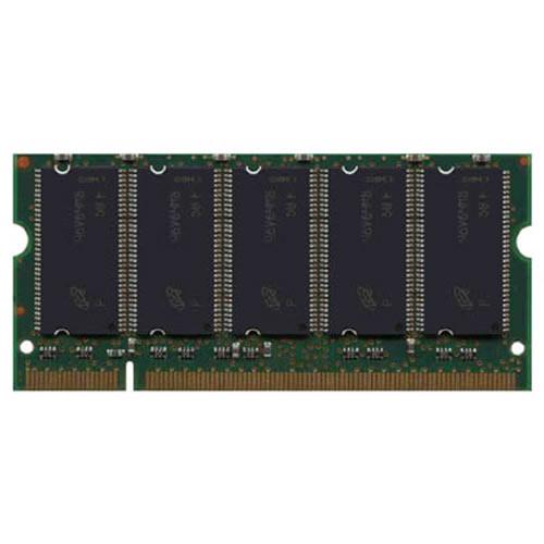 512MB 200p PC2700 CL2.5 9c 64x8 ECC DDR SODIMM