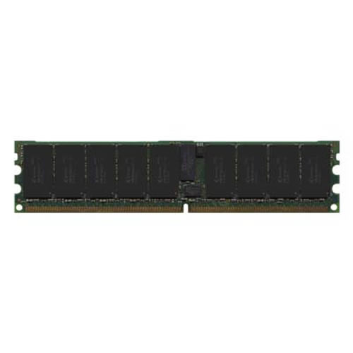 8GB 240p PC2-5300 CL5 18c 2x512x4 DDR2-667 2Rx4 1.8V ECC RDIMM Sun Original