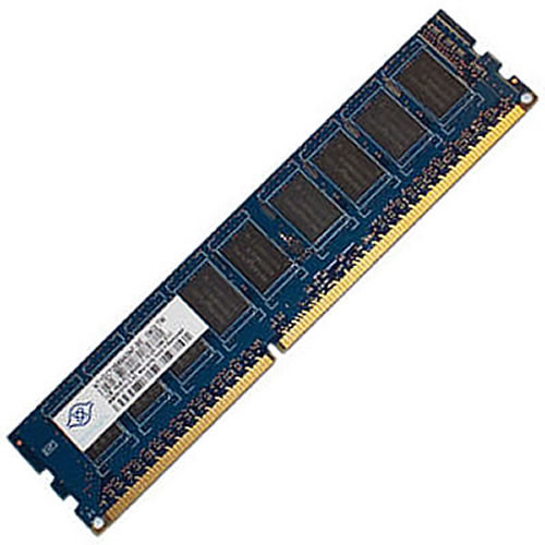 1GB 240P PC3-8500 CL7 16c 64x8 DDR3-1066 DIMM
