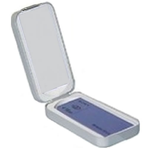 SanDisk MSPROSHELL CCS 0MB Case for 1PCS Memory Stick Pro