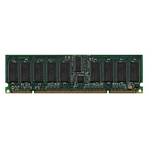 512MB 200p PC133 18c 64x4 Registered ECC SDRAM DIMM MS620-CA