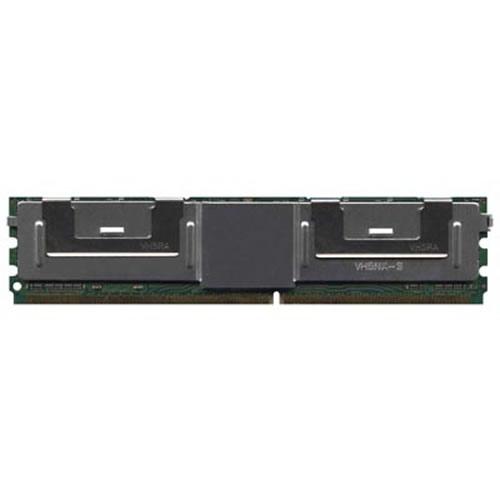 2GB 240p PC2-6400 CL6 36c 128x4 DDR2-800 2Rx4 1.8V ECC FBDIMM