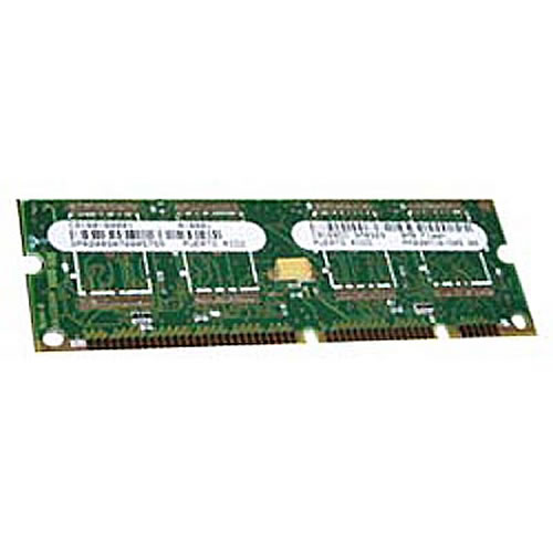 Gigaram  8MB 100p 70ns Flash Programmed Firmware SODIMM HP Original LJ 4100